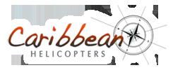 Carib helecopters Logo