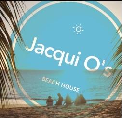 Jacqui O's Beach House