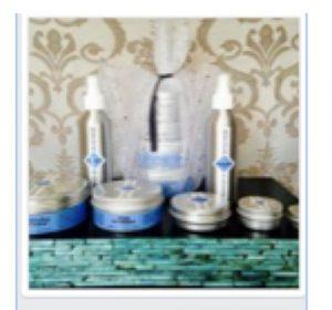 Powder Room Spa