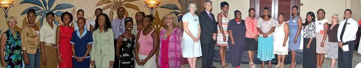 International Women's Club of Antigua & Barbuda